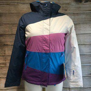 Roxy Girls Snowboarding Jacket Sizes 8, 10,12